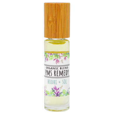 PMS Remedy Essential Oil Roller