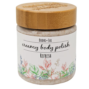 Refresh Creamy Body Polish