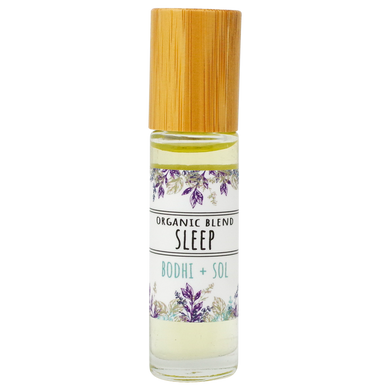 Sleep Essential Oil Roller