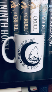 All is possible mug