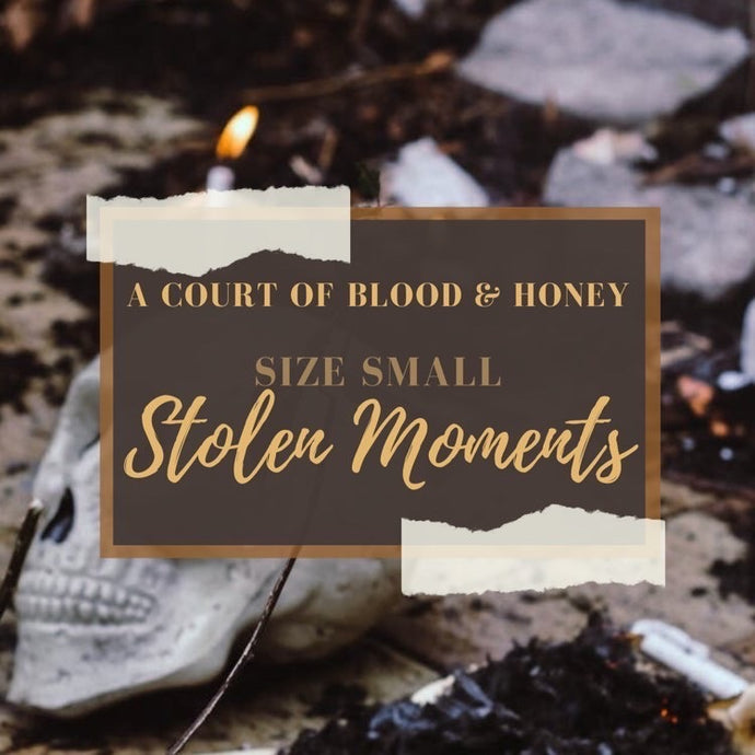 Small- 'Stolen Moments' Blood and Honey