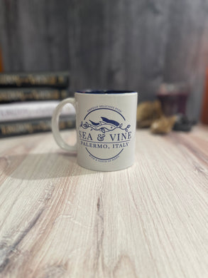 KOTW Sea and Vine 11oz Mug