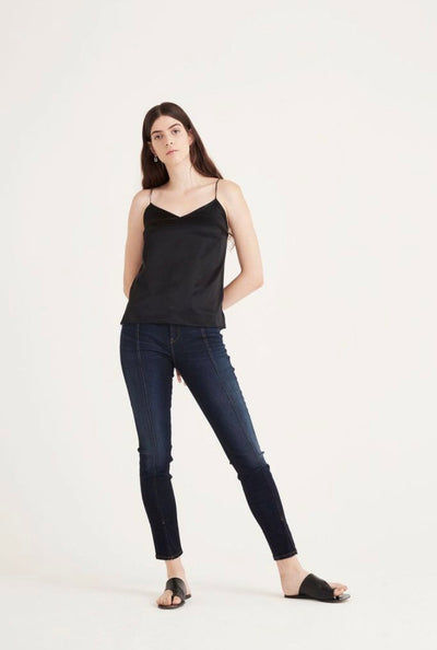 Ray Camisole Black