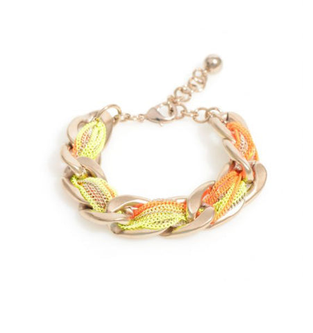 Gemle Chain of Thought Bracelet Spin