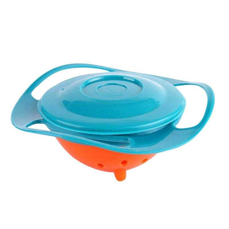 Magic Bowl 360 - Spill Resistant