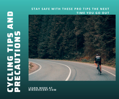 Bike Safety Rules and Tips