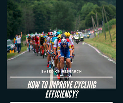 How to Improve Cycling Efficiency?
