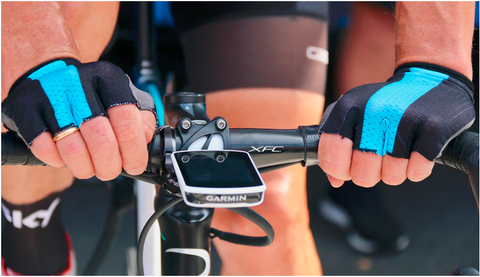 Benefits of wearing cycling gloves