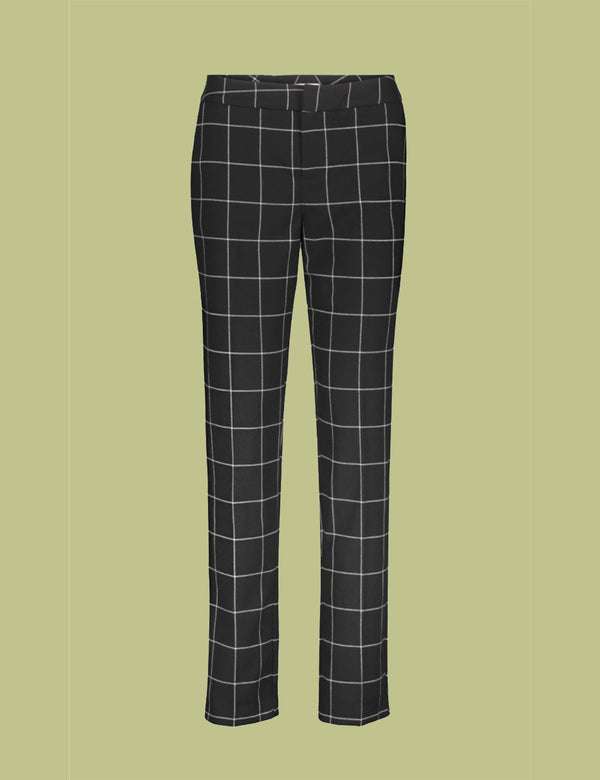 New Mayfair Trouser