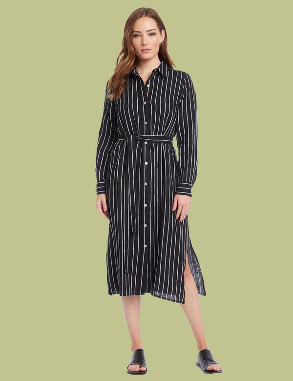 Shirtdress/Duster