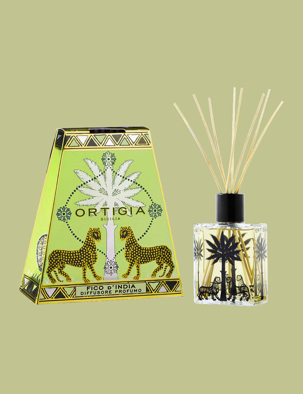 Fragrance Diffuser - Fico D'India