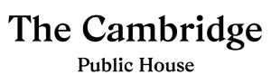 The Cambridge Public House
