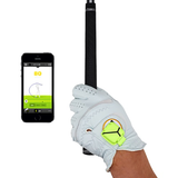 Zepp Golf Swing Analyser for Apple and Android