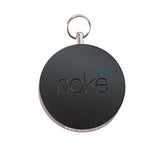 Noke Padlock and Key Fob Set