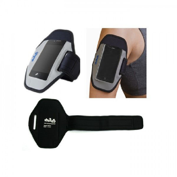 Wahoo Fitness Armband iPhone