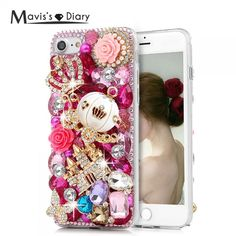 156 Best Glitter Phone custodia images