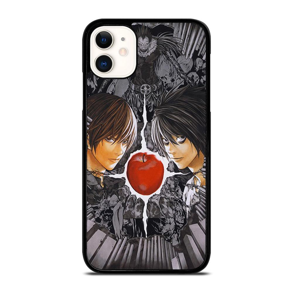 ANIME DEATH NOTE iPhone 11 custodia - Best