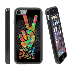 Apple iPhone 6 6S (4.7) Peace Sign