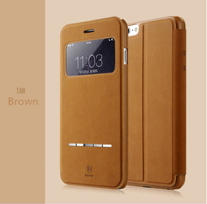 Baseus Flip Cover for Apple iPhone 6