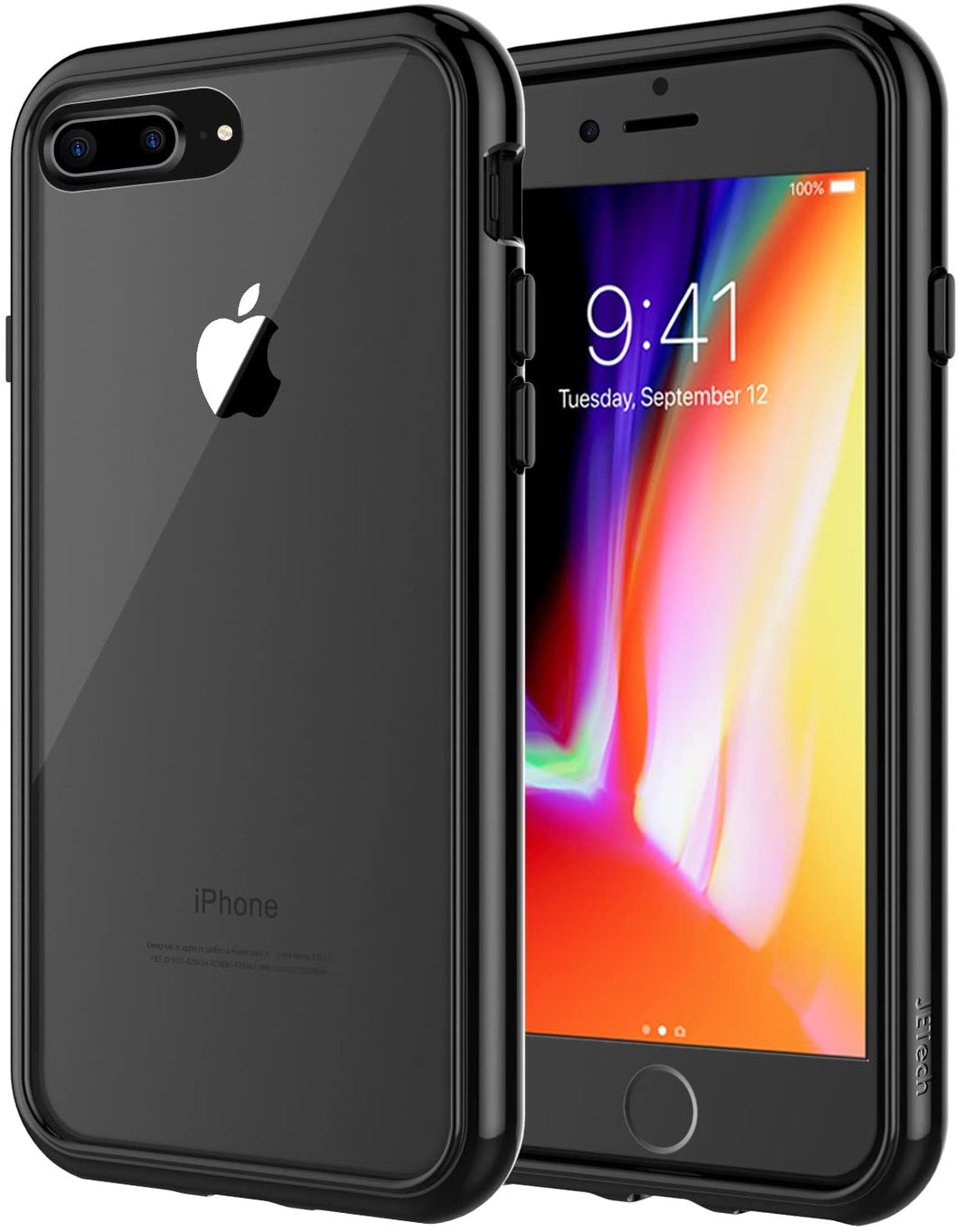 custodia for Apple iPhone 8 Plus 5.5 Inch