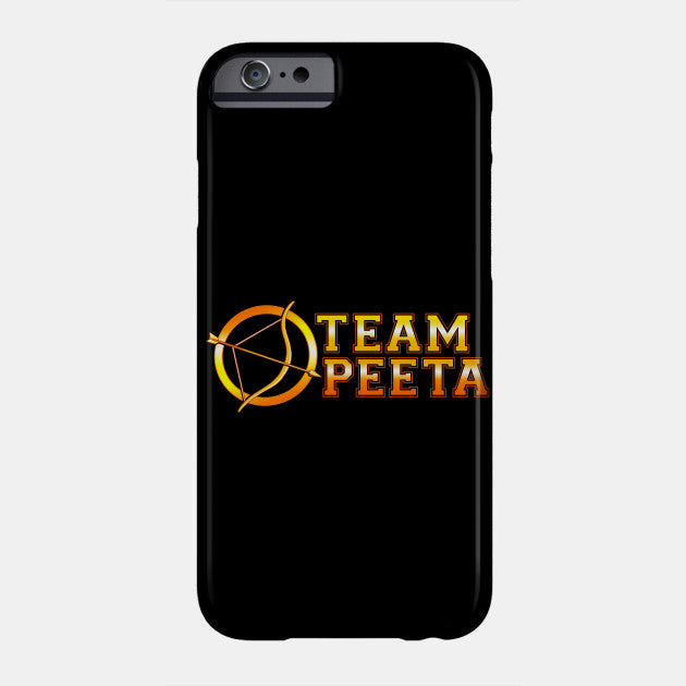 Cover iPhone XS Max katniss-peeta & hunger games Le migliori cover