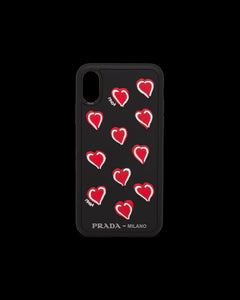 Cover iPhone tablet e portacellulari  PRADA