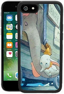 Dumbo iPhone custodia Disney cartoon Apple