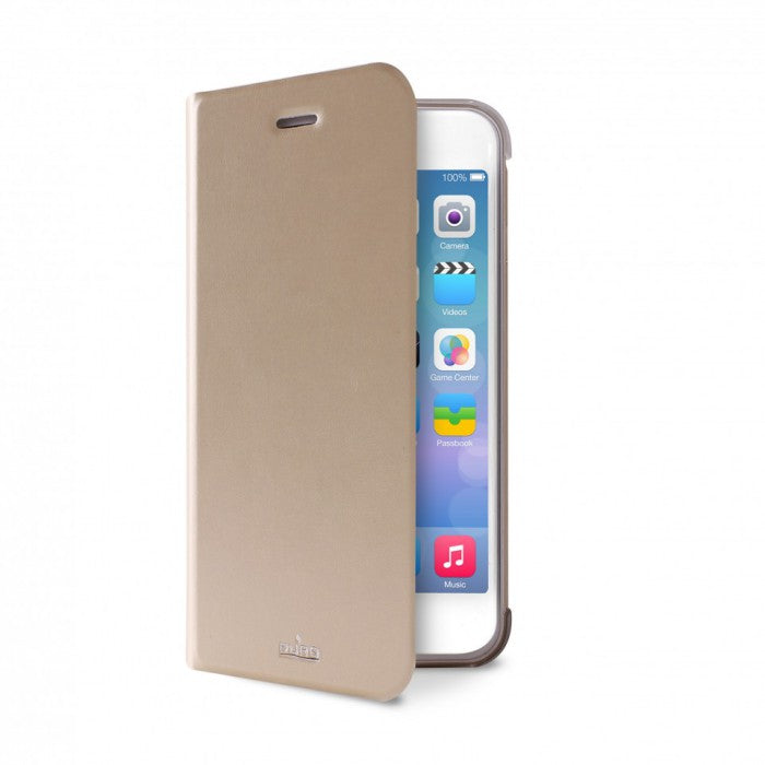 Egypt PURO P-IPC655BOOKC1GOLD iPhone