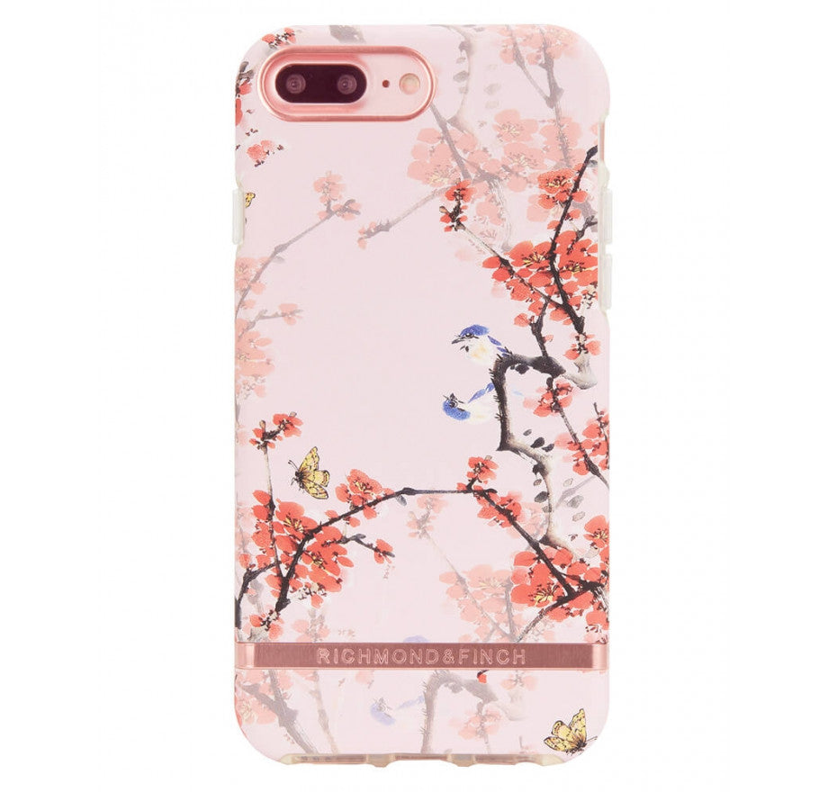 Finch Cherry Blush iPhone 6/6S/7/8 PLUS