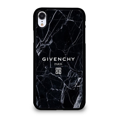 coque custodia cover fundas iphone 11 pro max 5 6 7 8 plus x xs xr se2020 C19823 GIVENCHY MARBLE iPhone XR Case