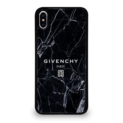 coque custodia cover fundas iphone 11 pro max 5 6 7 8 plus x xs xr se2020 C19824 GIVENCHY MARBLE iPhone XS Max Case