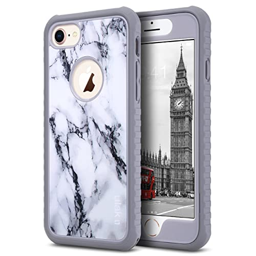 Hard PC Cover custodia for Apple iPhone 8