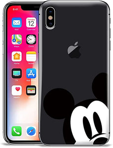 IPHONE X XS COVER custodia MICKEY MOUSE
