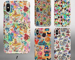 Iphone 6 custodia disney  Etsy