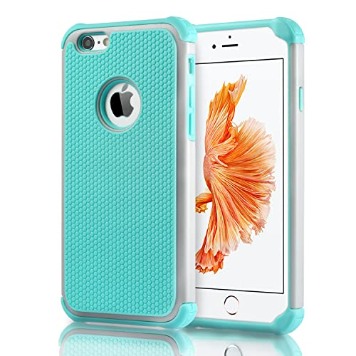 Iphone 6s custodia Protective Cute: Amazon.com