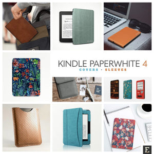 Kindle Paperwhite 4 custodia covers