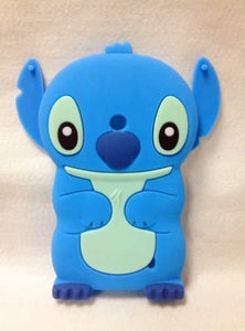 Lilo and Stitch 3D Soft custodia Cover for