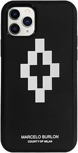 Marcelo Burlon cover iPhone 11 Pro - Custodia Burlon originale