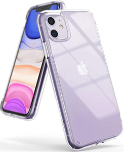 OXYN DESIGN COVER CUSTODIA COLLECTION TPU-CLEAR PER IPHONE