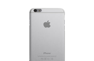 Puro Clear Cover Iphone 6/6s 47