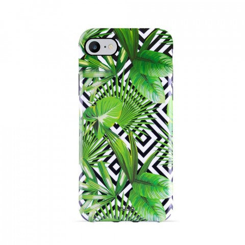 Puro cover til iPhone 6s/7/8 (Tropical