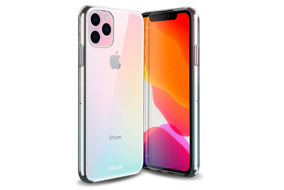 Queste cover mostrano l'iPhone 11 - Data Manager Online