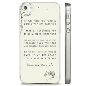 Quote CLEAR PHONE custodia COVER fits