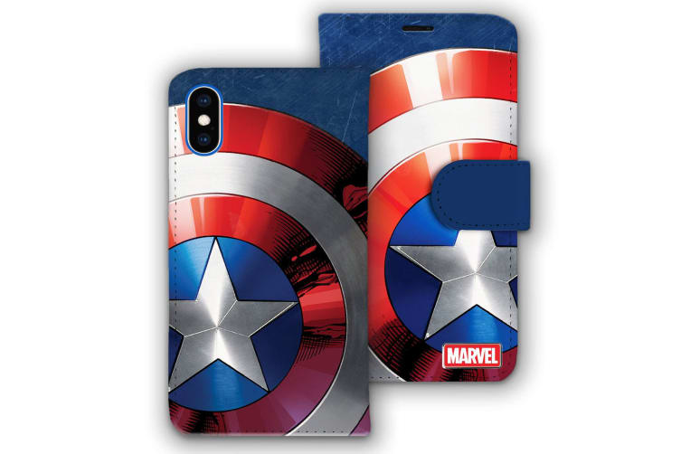 ZUSLAB iPhone XR Walt Disney Marvel
