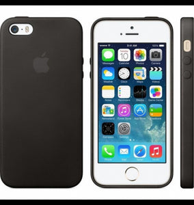 apple custodia in pelle iphone 5