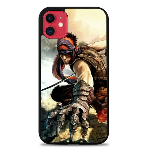 Custodia Cover iphone 11 pro max Prince of Persia Prodigy Z1136 Case