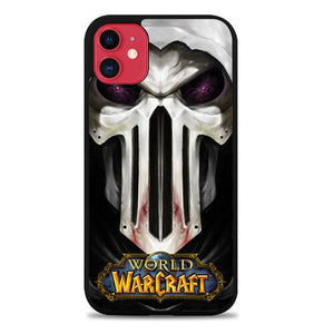 Custodia Cover iphone 11 pro max rogue world of warcraft Z3684 Case