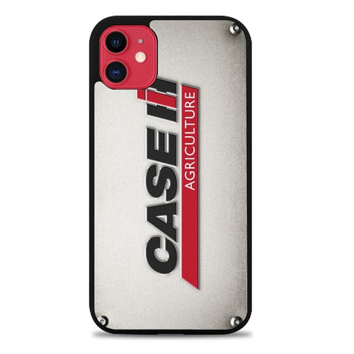 Custodia Cover iphone 11 pro max CASE IH INTERNATIONAL HARVERSTER Z5092 Case