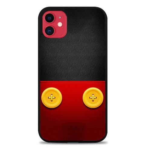 Custodia Cover iphone 11 pro max Mickey Mouse Z5425 Case