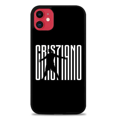 Custodia Cover iphone 11 pro max Cristiano Ronaldo signs for Juventus Z7133 Case